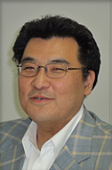 Kazuhiro Ueda (PhD; Professor, Interfaculty Initiative in Information Studies, The University of Tokyo)