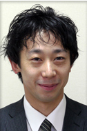 Homei Miyashita (PhD in Knowledge Science; Associate Professor, Meiji University)